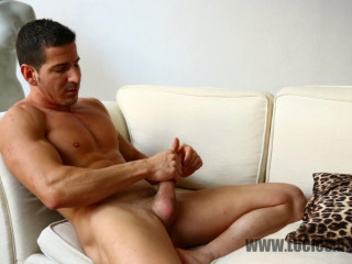 Huge dick Fran Rodriguez