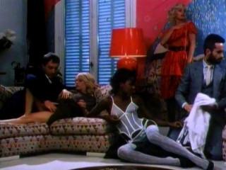 Marilyn - Scharfe Femmes auf Achse (Jouissances à domicile, Mobile Home Girls) [1985]