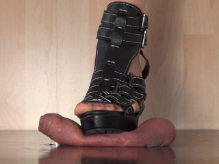 My New High Heels