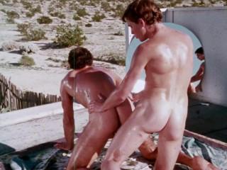 Wakefield Poole Take One - Casey Donovan, Tony Franco (1977)