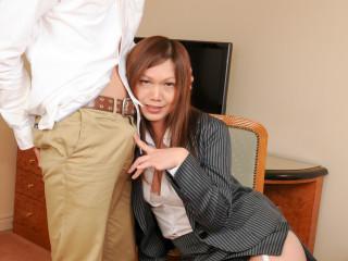 Hardcore Fun With Yuki!