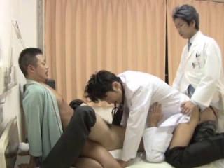ACSM210 - Lewd Hospital Ward 24 Hours Vol.3 - Fags Asian, Fetish, Popshot - HD