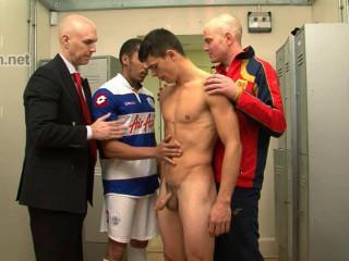 Soccer Lad Jack Scene 2
