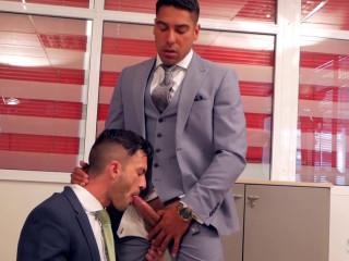 Andy Star & Salvador Mendoza