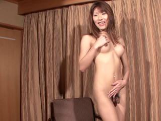 Fabulous Karina Shiratori