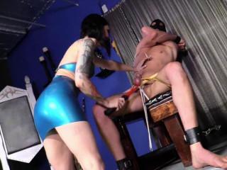 Torture & More Torture
