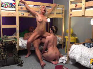 Ariel Wuze, Kathy Anderson - In On The Action