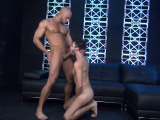 Raw Fuck Club - Jessie Colter Takes Scott DeMarco's Raw Cock and Load - 1080p