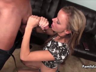 Pristine Edge - Satiate Step Dad FullHD 1080p