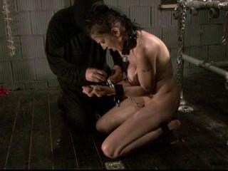 Toaxxx - tx147 Slave Eva in the Basement Again - pt 2