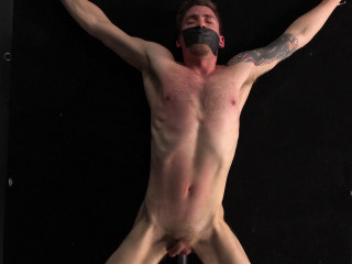 Flogged and Shocked - Felix Frost - Full HD 1080p