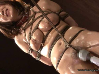 chastity belt hell torment stroking