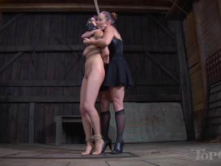 Lea Hart, Bella Rossi Go - Hard Bdsm