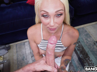 Alexis Andrews - Big Ass Maid Cleans and Fucks (2018)