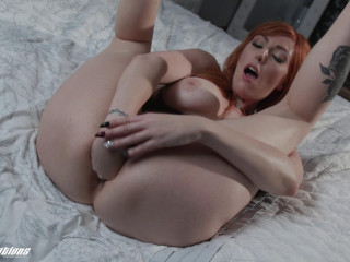 Lauren Phillips Gets Deep For You - Full HD 1080p