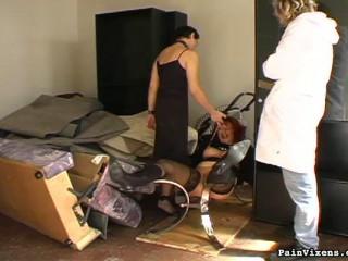 Painvixens - 09 Mar 2009 - Crazy Bbw Torture