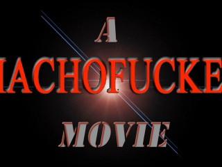 Machofucker-All Yankee Fuckslut Man