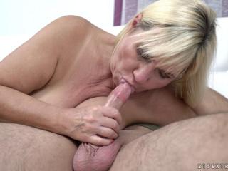 Networks - Granny Pam's Big Tits