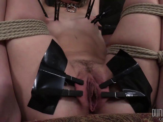 Dungeon Corp - Chloe Temple - Adorable And Fucking Hot part 4