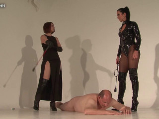 Cruella - Dual Dominatrix Predominance - Total HD 1080p