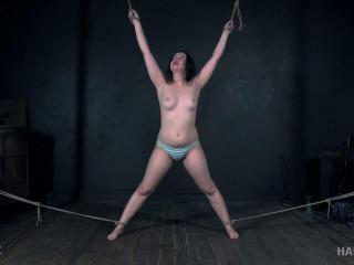 HardTied - Brie Haven - Misbehaving Part 1