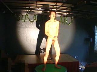 Dance Dance Erolution - Men's Unwrap Flash