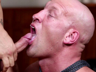 Shemale cumshot compilation part 1