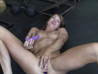 Charlotte - Pov Gym Have fun