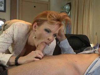 Tarra White (Sex On Board scene 5)