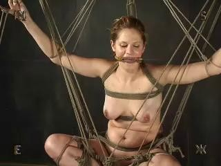 Insex - Ball-gagged (914)