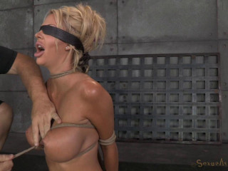 SexuallyBroken - December 01, 2014 - Courtney Taylor - Matt Williams