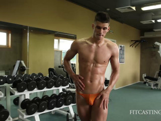 First Casting - Philipp - Part 2 - Full Movie - HD 720p