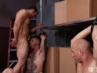 Fetish make - Sexual His ASSment Scene 2 (1080p)