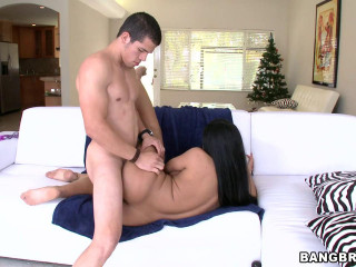 Sexy Latin Ass