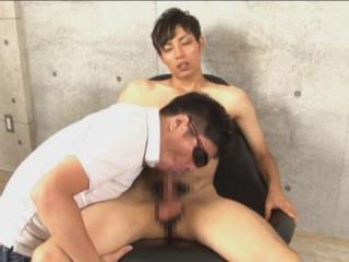 Target Extra - Takahiro - Supah Fuckfest