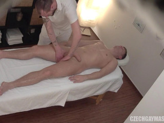 Czech Gay Massage - part 2