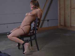 All All-natural Babe Stool Trussed