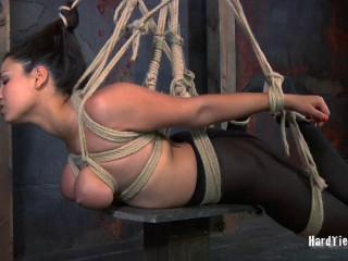 Baited Breath Part 2 - Dana Vixen, Claire Adams