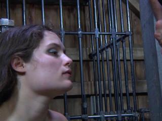 Charlotte Vale: Conjugal Visit