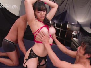 Makoto Shiraishi - Group Sex With Big Busty Dynamite-Girl