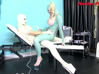 Lucy's Rubber Clinic' - Series 2 - Pt 2