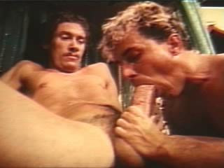 The Personal Elations of John Holmes - John Holmes (Massive Cock), Chris Burns, Colby Douglas