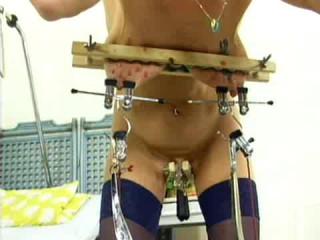 SlaveSex - Extraordinary Bosoms Torment