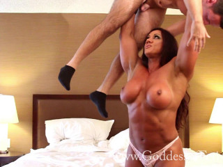 Amber Finds Her Boyslave - Amber Deluca - HD 720p