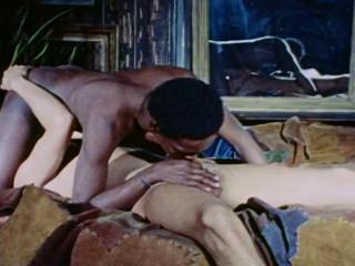 Black Heat (1972) - Elijah, Al Hayes, Tom Katt