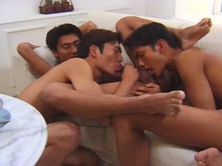 Chinese Guys Vol.02