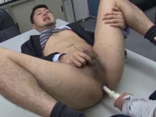 Caught by Hump Satan - Chinese Homo Sex, Fetish, Extraordinary