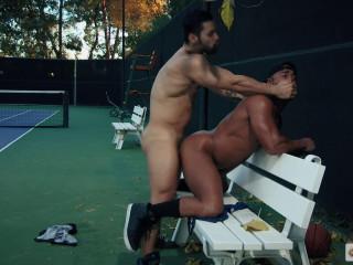 Hot House - Spot Me - Arad Winwin & Micah Brandt (1080p)