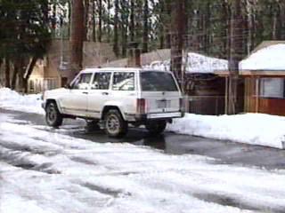 Highway Patrol 1989