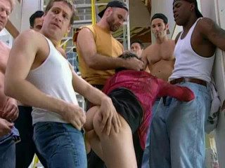 The Gangbang Girl  vol.31   (2001)